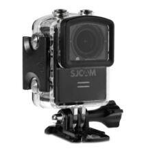 SJCAM M20 2160P 16MP WiFi Sport kamera 1.5 hüvelykes képernyővel vízálló tokkal - Fekete