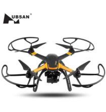 EU ECO Raktár - Hubsan H109S X4 PRO 5.8G Drón - Fekete