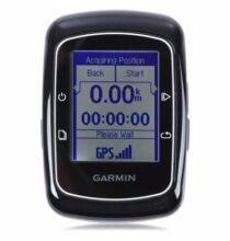 EU ECO Raktár - GARMIN Edge 200 GPS-es kerékpár komputer - Fekete
