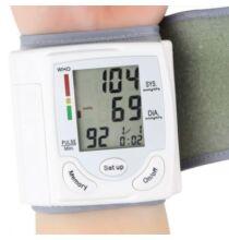 Automata digitális vérnyomásmérő - Fehér