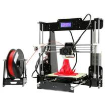EU ECO Raktár - Anet A8 3D Nyomtató 220 x 220 x 240 Nyomtatási Felülettel