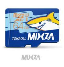 MIXZA TOHAOLL Óceán szériás memória kártya - 64GB