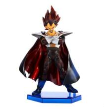 EU3 Raktár - Dragon Ball karakter akció figura - Fekete
