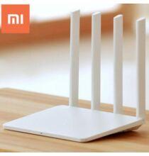 EU ECO Raktár - Xiaomi Mi WiFi Router 3 Angol verzió - Fehér