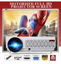 Excelvan 96 + Native 1280 x 800 1080p LED Projektor