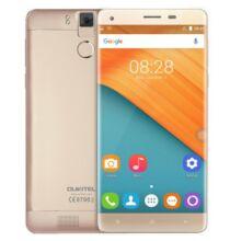EU4 Raktár - OUKITEL K6000 Pro 4G okostelefon - Arany