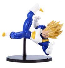 EU3 Raktár - Dragon Ball Vegita akció figura - Kék