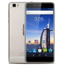 EU4 Raktár - Ulefone Future 4G okostelefon - Arany