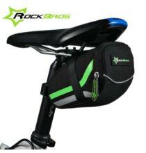 ROCKBROS C10 biciklis táska - Zöld