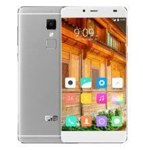 EU4 Raktár - Elephone S3 4G okostelefon - Ezüst