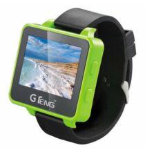 GTeng T909 5.8G FPV karóra -Zöld