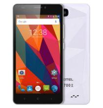 EU4 Raktár - Oukitel C3 3G okostelefon - Fehér