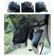 EU ECO Raktár - Junsun S100 WiFi Autós 1080P Menetrögzítő Kamera