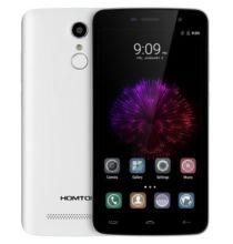 EU Raktár - Homtom HT17 4G okostelefon - Fehér
