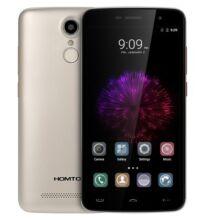 EU4 Raktár - Homtom HT17 4G okostelefon - Arany