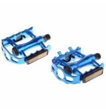 EU3 Raktár - Aluminium bicikli pedál 1 pár - Kék