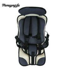 Mumugongzhu autós gyerekülés - Szürke