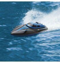 Skytech H100 RC csónak - Kék és fekete