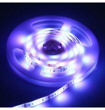2m 9.6W 300LM LED IP67 fényszalag - Színes