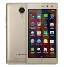 EU Raktár - Leagoo Z5 3G okostelefon - Arany