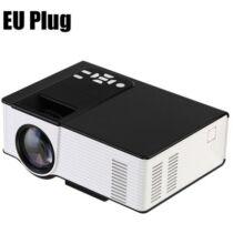 EU ECO Raktár - VS314 LCD projektor EU csatlakozó - Fehér