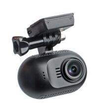 EU ECO Raktár - Mini 0903 - nano Q 1080P 135 fokos DVR autós kamera - Fehér