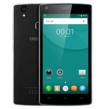 EU4 Raktár - DOOGEE X5 MAX Pro 4G okostelefon - Fekete