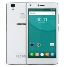 EU Raktár - DOOGEE X5 MAX Pro 4G okostelefon - Fehér