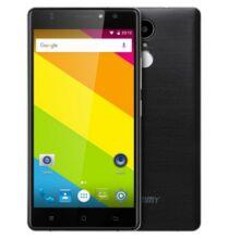 Timmy M20 PRO 4G okostelefon (CN) - Fekete