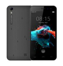 EU4 Raktár - Homtom HT16 3G okostelefon - Fekete