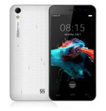 EU Raktár - Homtom HT16 3G okostelefon (UK) - Fehér