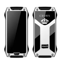 VKworld Crown V8 mobiltelefon - Fehér