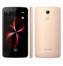 EU4 Raktár - Homtom HT17 Pro 4G okostelefon - Arany
