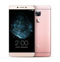 EU4 Raktár - LeTV Leeco Le 2 Pro X625 4G okostelefon - Vörös arany