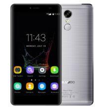 Bluboo Maya Max 4G okostelefon - Ezüst