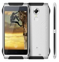 Homtom HT20 4G okostelefon - Fehér