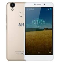 THL T9 Pro 4G okostelefon - Arany