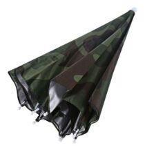 Multifunkcionális esernyő sapka - Katonai zöld