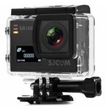 EU Raktár - SJCAM SJ6 LEGEND 4K vízálló akció kamera (ES) - Fekete