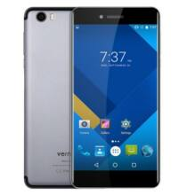 EU4 Raktár - Vernee Mars 4G okostelefon - Szürke
