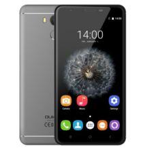 EU ECO Raktár - Oukitel U15 Pro 4G okostelefon - Szürke