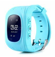 Q50 OLED 2G gyermek okosóra telefon - Kék