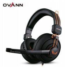 OVANN X7 Professzionális Gaming Headset