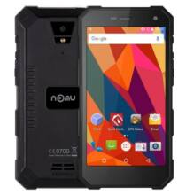 EU ECO Raktár - Nomu S10 4G okostelefon - Fekete
