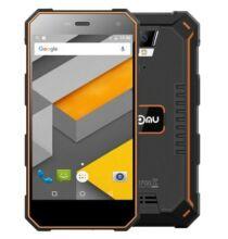 EU ECO Raktár - Nomu S10 4G okostelefon - Narancs