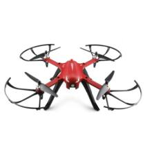 EU ECO Raktár - MJX B3 Bugs 3 quadkopter - Piros