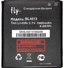 Eredeti BL4013 3.7V 2300mAh Li-Ion akkumulátor FLY IQ441 telefonhoz
