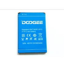 Doogee x3 1800mAh akkumulátor - Kék