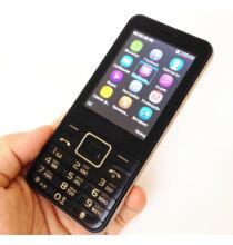 ODSCN C8+ 2.8 HD Quad Sim mobiltelefon FM Bluetooth
