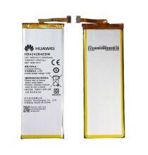 Huawei Honor 6 3000 3100mAh akkumulátor - HB4242B4EBW